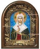 Ангелина Сербская дивеевская икона