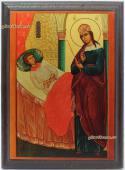 Целительница Божия Матерь, артикул 10519