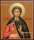 Икона святой мученицы Надежды артикул 550