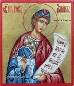 Даниил пророк, икона артикул 6134