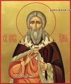 Илья Пророк икона артикул 590
