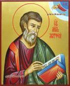 Апостол Матфей писаная икона артикул 6149