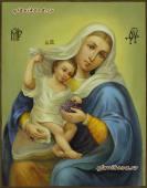 Божия Матерь Покрывающая (Домодедовская), артикул 273