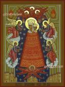 Прибавление Ума Пресвятая Богородица артикул 5315