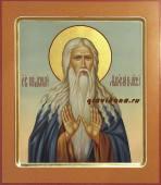 Икона Преподобный Макарий Великий (Египетский), артикул 542