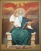 святой иоанн богослов писаная икона артикул 597
