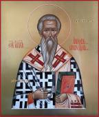 Иаков брат Господень, писаная икоан артикул 6224