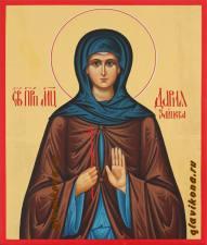 Икона Дарии Зайцевой, артикул 574