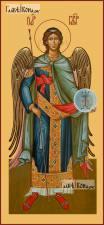 Гавриил архангел ростовой - артикул 90414