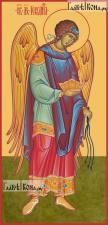 Иегудиил архангел ростовой - артикул 90416