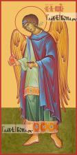 Уриил архангел ростовой - артикул 90418