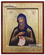 Антоний Печерский преподобный - артикул 90489