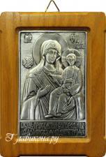 Смоленская Богородица Одигидрия