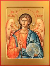 Ангел Хранитель (поясной)