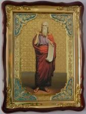 Пророк Илья, икона 60х80см