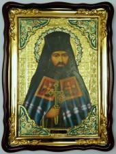 Иоанн Шанхайский, икона храмовая