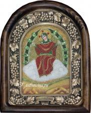 Спорительница хлебов, икона