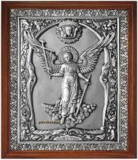Ростовая икона Ангела Хранителя