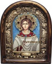 мученица Василисса, икона