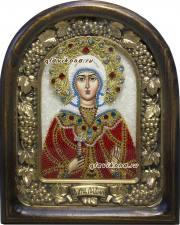 Святая Лидия, мученица