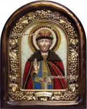 князь Дмитрий Донской икона