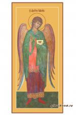 Рафаил архангел