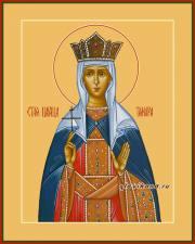 Тамара царица икона, артикул 90129