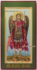Ростовая икона Архангела Михаила