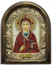 Анастасия Узорешительница икона
