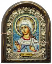 именная икона Галины