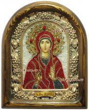 Марина Антиохийская, икона