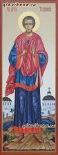 Тимофей Фиваидский, мернаяикона артикул 172