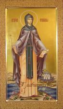 Мерная икона Иулиании, артикул 151