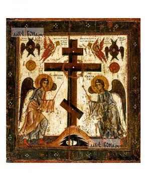 Воздвижение Честного и Животворящего Креста Господня - артикул 90469