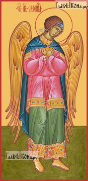 Селафиил архангел ростовой - артикул 90417