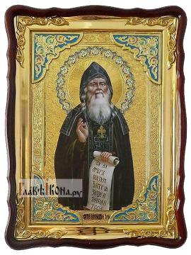 Амфилохий Почаевский, икона 60х80см