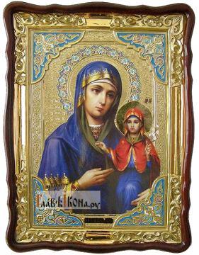 Анна святая Праведная, икона 60х80см