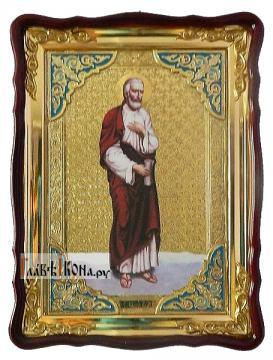 Апостол Варфоломей (рост), икона 60х80см