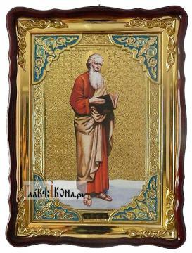 Апостол Матфей, икона 60х80см