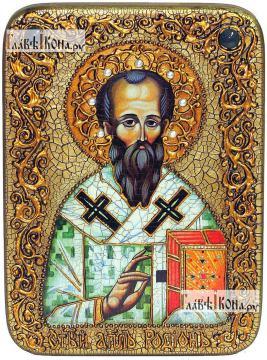Родион апостол, аналойная икона подарочная