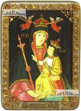 Белыничская, аналойная подарочная икона