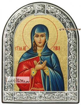 Раиса (Ираида) Александрийская икона с рамкой