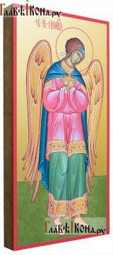 Селафиил архангел ростовой - артикул 90417 (вид сбоку)