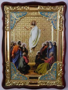 Вознесение Христово, икона 60х80см