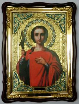 Вонифатий мученик, икона храмовая