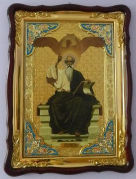 Евангелист Иоанн, икона храмовая
