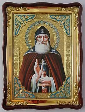 Илья Муромец, икона 60х80см