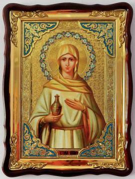 Мария Магдалина, икона храмовая
