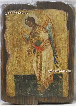 Архангел Михаил - икона под старину
