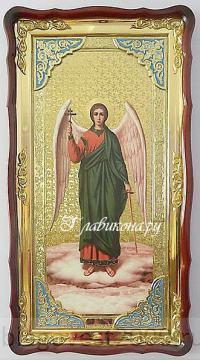 Ангел Хранитель (рост), икона храмовая